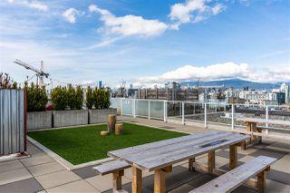 Photo 12: 321 311 E 6TH Avenue in Vancouver: Mount Pleasant VE Condo for sale (Vancouver East)  : MLS®# R2358999