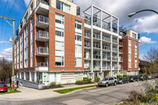 Main Photo: 321 311 E 6TH Avenue in Vancouver: Mount Pleasant VE Condo for sale (Vancouver East)  : MLS®# R2358999