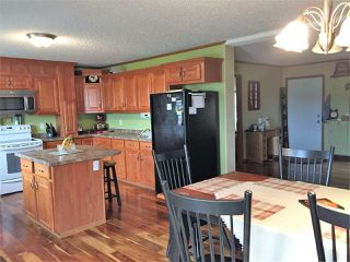 Photo 3: 271024 Twp Rd 465: Rural Wetaskiwin County House for sale : MLS®# E4153114
