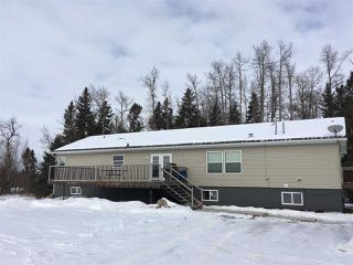 Photo 1: 271024 Twp Rd 465: Rural Wetaskiwin County House for sale : MLS®# E4153114