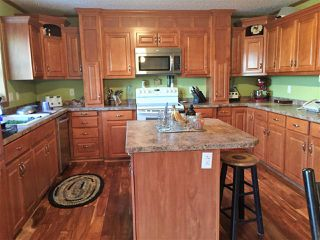 Photo 2: 271024 Twp Rd 465: Rural Wetaskiwin County House for sale : MLS®# E4153114