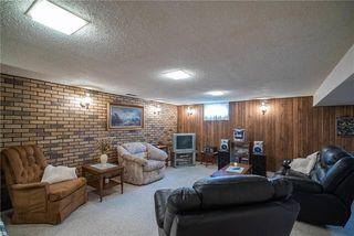 Photo 16: 19 Presidents Court in Winnipeg: East Transcona Residential for sale (3M)  : MLS®# 1909749