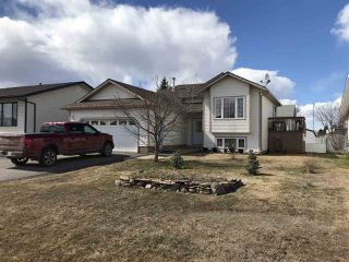 Main Photo: 10520 89 Street in Fort St. John: Fort St. John - City NE House for sale (Fort St. John (Zone 60))  : MLS®# R2362521