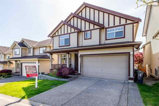 "Main Photo: 6981 202B Street in Langley: Willoughby Heights House for sale in ""JEFFRIES BROOK"" : MLS®# R2362894"