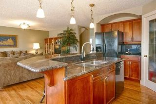 Photo 6: 2987 MCPHADDEN Way in Edmonton: Zone 55 House for sale : MLS®# E4154006