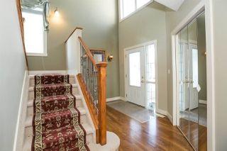 Photo 2: 2987 MCPHADDEN Way in Edmonton: Zone 55 House for sale : MLS®# E4154006