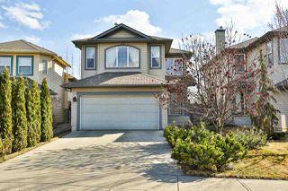 Photo 1: 2987 MCPHADDEN Way in Edmonton: Zone 55 House for sale : MLS®# E4154006