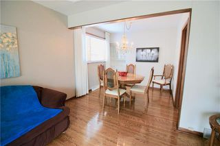 Photo 6: 186 Cheriton Avenue in Winnipeg: Fraser's Grove Residential for sale (3C)  : MLS®# 1910738