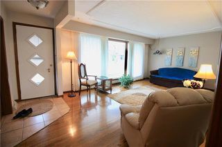 Photo 7: 186 Cheriton Avenue in Winnipeg: Fraser's Grove Residential for sale (3C)  : MLS®# 1910738