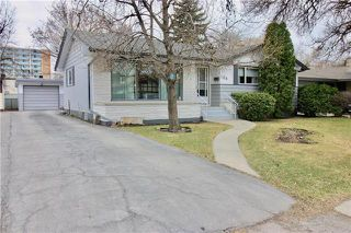 Photo 2: 186 Cheriton Avenue in Winnipeg: Fraser's Grove Residential for sale (3C)  : MLS®# 1910738