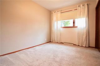 Photo 13: 186 Cheriton Avenue in Winnipeg: Fraser's Grove Residential for sale (3C)  : MLS®# 1910738