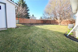 Photo 20: 83 Karen Street in Winnipeg: North Kildonan Residential for sale (3F)  : MLS®# 1911864
