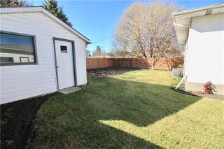 Photo 19: 83 Karen Street in Winnipeg: North Kildonan Residential for sale (3F)  : MLS®# 1911864