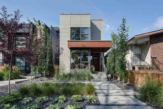 Main Photo: 9332 95 Street in Edmonton: Zone 18 House for sale : MLS®# E4156291