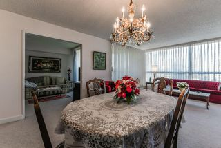Photo 7: 705 4350 BERESFORD Street in Burnaby: Metrotown Condo for sale (Burnaby South)  : MLS®# R2368648