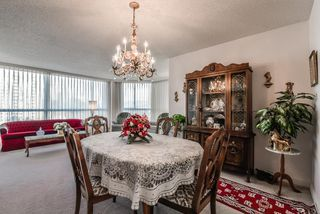Photo 8: 705 4350 BERESFORD Street in Burnaby: Metrotown Condo for sale (Burnaby South)  : MLS®# R2368648