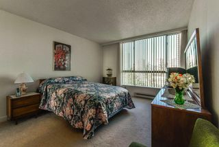 Photo 16: 705 4350 BERESFORD Street in Burnaby: Metrotown Condo for sale (Burnaby South)  : MLS®# R2368648