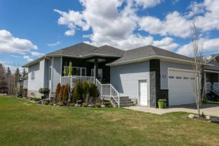 Photo 1: 214 26500 HWY 44: Riviere Qui Barre House for sale : MLS®# E4156662