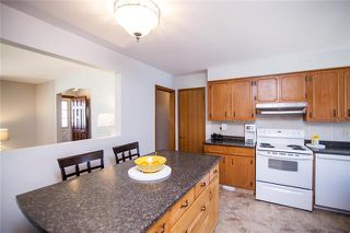 Photo 7: 136 Westwood Drive in Winnipeg: Residential for sale (5G)  : MLS®# 1911911