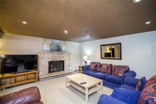 Photo 14: 136 Westwood Drive in Winnipeg: Residential for sale (5G)  : MLS®# 1911911