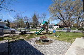 Photo 17: 136 Westwood Drive in Winnipeg: Westwood Residential for sale (5G)  : MLS®# 1911911