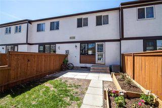 Photo 17: 3 3862 Ness Avenue in Winnipeg: Crestview Condominium for sale (5H)  : MLS®# 1912504