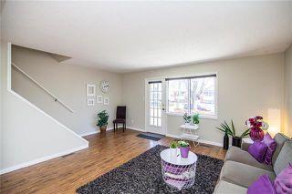 Photo 3: 3 3862 Ness Avenue in Winnipeg: Crestview Condominium for sale (5H)  : MLS®# 1912504