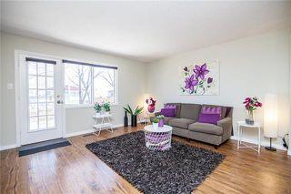 Photo 2: 3 3862 Ness Avenue in Winnipeg: Crestview Condominium for sale (5H)  : MLS®# 1912504