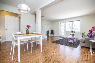 Photo 5: 3 3862 Ness Avenue in Winnipeg: Crestview Condominium for sale (5H)  : MLS®# 1912504