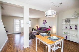 Photo 4: 3 3862 Ness Avenue in Winnipeg: Crestview Condominium for sale (5H)  : MLS®# 1912504