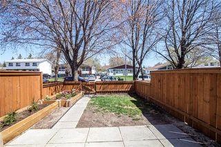 Photo 18: 3 3862 Ness Avenue in Winnipeg: Crestview Condominium for sale (5H)  : MLS®# 1912504