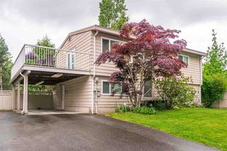 Main Photo: 6321 BUCKSKIN Place in Surrey: Cloverdale BC House for sale (Cloverdale)  : MLS®# R2370389