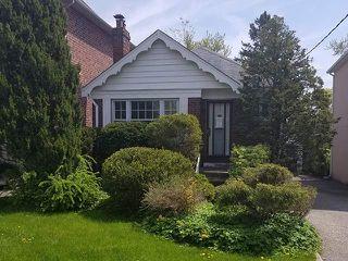 Main Photo: 571 Broadway Avenue in Toronto: Leaside House (Bungalow) for sale (Toronto C11)  : MLS®# C4456643