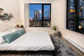 """Photo 13: 809 928 HOMER Street in Vancouver: Yaletown Condo for sale in """"YALETOWN PARK 1"""" (Vancouver West)  : MLS®# R2372319"""