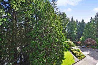 "Photo 16: 401 2004 FULLERTON Avenue in North Vancouver: Pemberton NV Condo for sale in ""Woodcroft Estates"" : MLS®# R2372867"