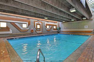 "Photo 13: 401 2004 FULLERTON Avenue in North Vancouver: Pemberton NV Condo for sale in ""Woodcroft Estates"" : MLS®# R2372867"