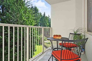"Photo 9: 401 2004 FULLERTON Avenue in North Vancouver: Pemberton NV Condo for sale in ""Woodcroft Estates"" : MLS®# R2372867"