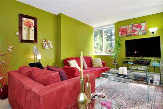 "Photo 2: 401 2004 FULLERTON Avenue in North Vancouver: Pemberton NV Condo for sale in ""Woodcroft Estates"" : MLS®# R2372867"