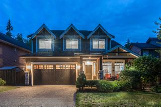 Main Photo: 24604 KIMOLA Drive in Maple Ridge: Albion House for sale : MLS®# R2372945