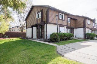 Main Photo: A 43 Eric Street in Winnipeg: Condominium for sale (2D)  : MLS®# 1914384