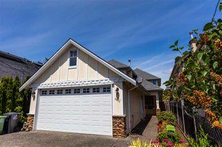 Main Photo: 4611 GARRY Street in Richmond: Steveston South House for sale : MLS®# R2375836