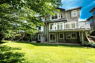 "Photo 17: 873 ROCHE POINT Drive in North Vancouver: Roche Point Townhouse for sale in ""SALISH ESTATES"" : MLS®# R2377508"
