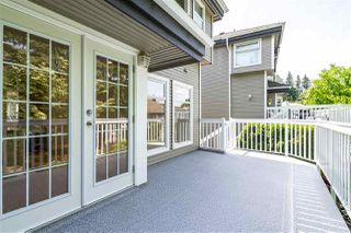 "Photo 10: 873 ROCHE POINT Drive in North Vancouver: Roche Point Townhouse for sale in ""SALISH ESTATES"" : MLS®# R2377508"