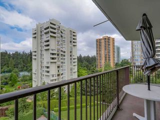 Photo 13: 902 6455 WILLINGDON AVENUE in Parkside Manor: Metrotown Home for sale ()  : MLS®# R2074768