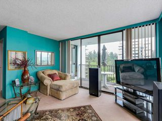 Photo 6: 902 6455 WILLINGDON AVENUE in Parkside Manor: Metrotown Home for sale ()  : MLS®# R2074768