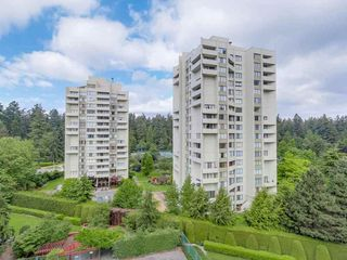 Photo 2: 902 6455 WILLINGDON AVENUE in Parkside Manor: Metrotown Home for sale ()  : MLS®# R2074768