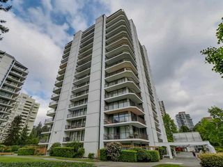 Photo 1: 902 6455 WILLINGDON AVENUE in Parkside Manor: Metrotown Home for sale ()  : MLS®# R2074768