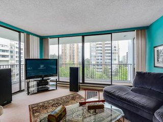 Photo 5: 902 6455 WILLINGDON AVENUE in Parkside Manor: Metrotown Home for sale ()  : MLS®# R2074768