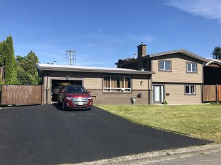 Main Photo: 9030 SUNSET Drive in Chilliwack: Chilliwack W Young-Well House for sale : MLS®# R2379763