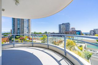 "Photo 9: 904 719 PRINCESS Street in New Westminster: Uptown NW Condo for sale in ""Stirling Place"" : MLS®# R2380335"